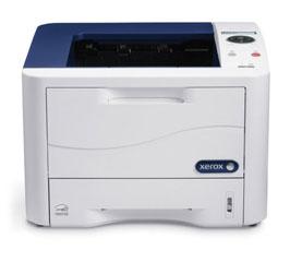 Ремонт принтера Xerox Phaser 3260