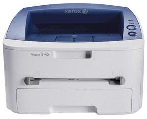 Ремонт принтера Xerox Phaser 3140