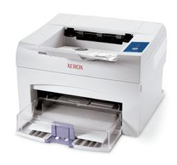 Ремонт принтера Xerox Phaser 3124