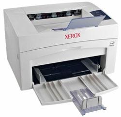 Ремонт принтера Xerox Phaser 3125