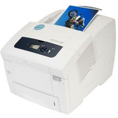 Ремонт принтера Xerox ColorQube 8570