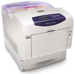 Ремонт принтера Xerox Phaser 6300