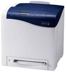 Ремонт принтера Xerox Phaser 6500