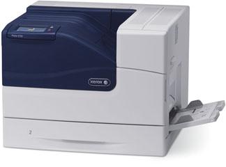 Ремонт принтера Xerox Phaser 6700