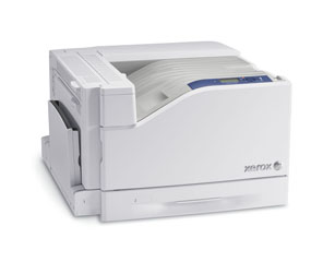 Ремонт принтера Xerox Phaser 7500