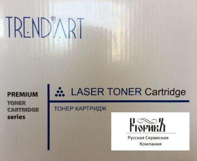 Барабан TrendArt (12К) для HP LaserJet Pro M104/MFP M132